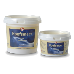 Hoefsmeer Blank Sectolin 500ml
