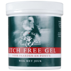Itch Free Gel Grand National 500ml