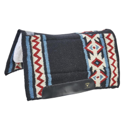 Showpad Indian Spirit zwart/wit