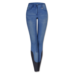 Paardrijbroek Denim Hope