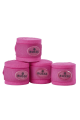 Bandages Shetty hot pink