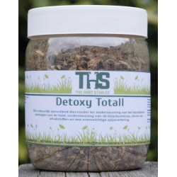 Detoxy Totall Paard