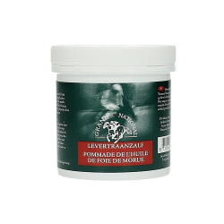 Grand National Levertraanzalf 250gr