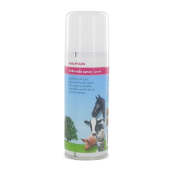 Zinkoxide spray 200 ml