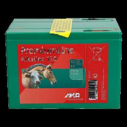 Ako batterij alkaline 9V 120ah