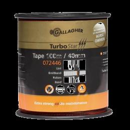 Gallagher schriklint TurboStar 40 mm terra 100 meter