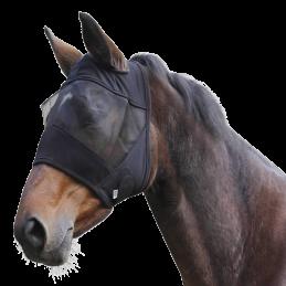 Kerbl vliegenmasker zonder oren maat pony