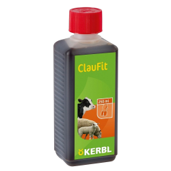 Claufit hoeftinctuur 250 ml
