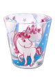 Drinkglas Unicorn