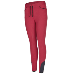 Dames Paardrijlegging Lissy summer red