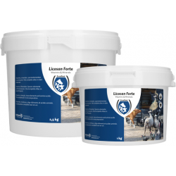 Licosan Forte Paard 2.5 kg