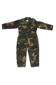 Leger overall camouflage kind