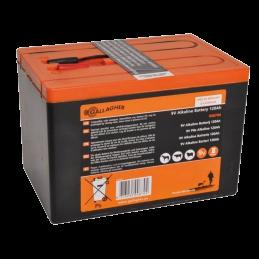 Gallagher schrikdraad Powerpack batterij 9V 120Ah