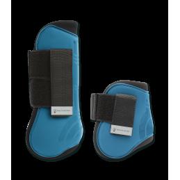 Peesbeschermers Set Pro azuurblauw