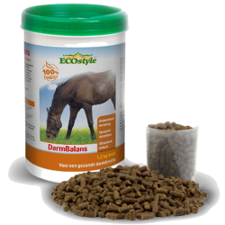 Darmbalans Paard Ecostyle 1,2 kg