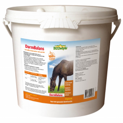 Darmbalans Paard Ecostyle 4 kg
