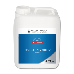 Insectenspray Intensief 2.5 liter