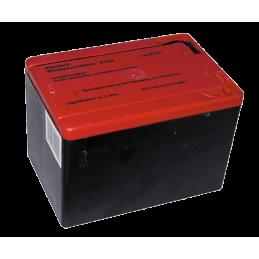 Afrasteringsbatterij 9 volt 55ah