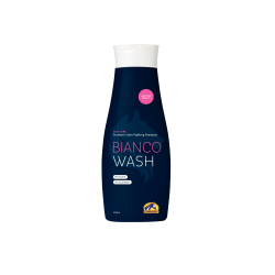 Cavalor Bianco Wash 500 ml