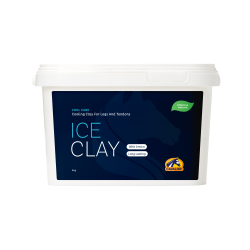 Cavalor Ice Clay 4 kg