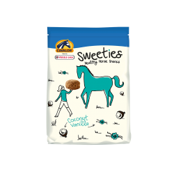 Cavalor Sweeties paardensnoepjes