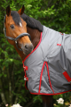 Regendeken Highneck met Fleece voering