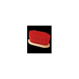 Vacht-en manenborstel