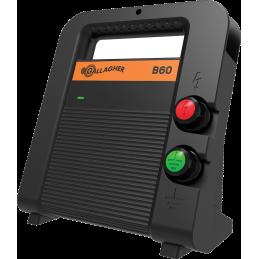 Accu batterij apparaat B60 12V Gallagher