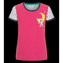 Ruiter Shirt Kinderen Unicorn