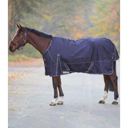 Outdoor deken Clip-IN Comfort Line 200gr Blauw