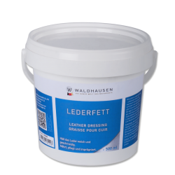 Ledervet Naturel Waldhausen 1L