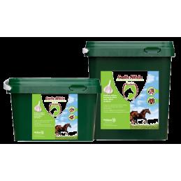 Knoflook Granulaat Paard 1.5kg