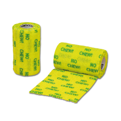 Powerflex Bandage Antibijt