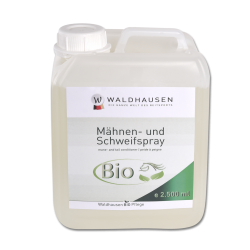 Waldhausen Biologische Anti-Klit Spray 2.5L