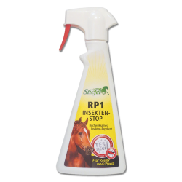 Anti Vliegenspray RP1 Stiefel