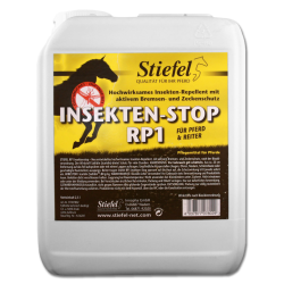 Anti Vliegenspray RP1 Stiefel 2.5L