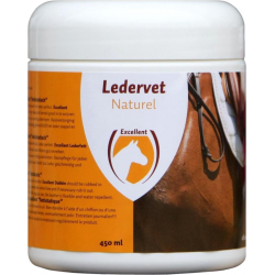 Ledervet Naturel 450 ml