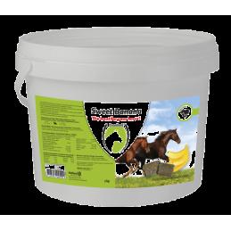 Paardensnoepjes Sweet Banaan 3 kg