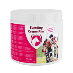 Eventing Cream Plus