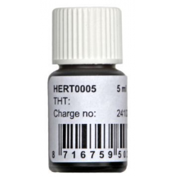 Hertshoornolie 5ml