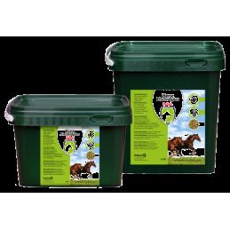 Horse Electrolytes Pellets 2.5 kg