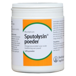 Sputolysin poeder 420 gram