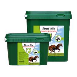 Excellent Stress Mix Paard 1kg