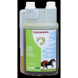 Lijnzaadolie voor paarden 1L